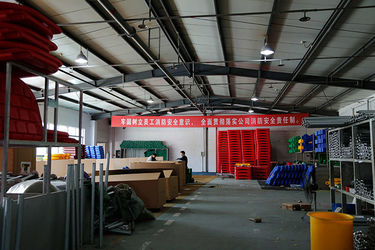 Hebei fuxin sports equipment manufacturing co., ltd.