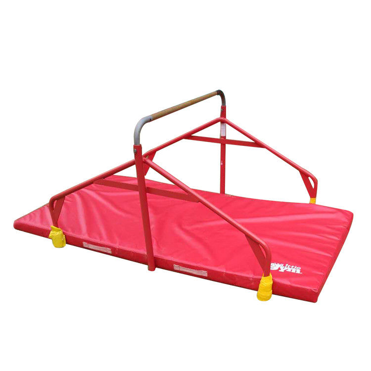 Custom Size Gymnastics Equipment Bars Durable For Above 3 Years Old Kids